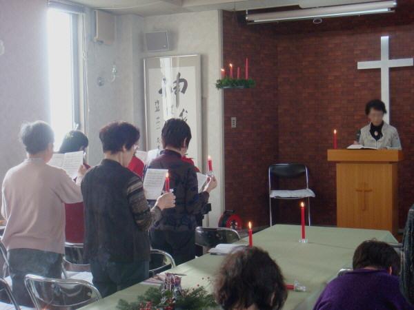 泉野聖書教会